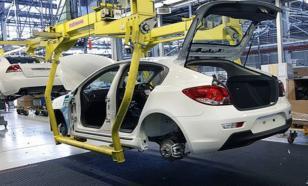 В июле в Санкт-Петербурге будет заложен завод «General Motors»