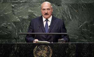 Лукашенко: Господа, может быть, хватит убивать людей и свергать действующего президента?