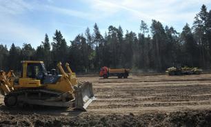 Госдума рассмотрит закон о капитальной застройке лесов