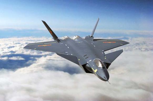 Китайские эксперты недовольны качеством американских самолетов F-35
