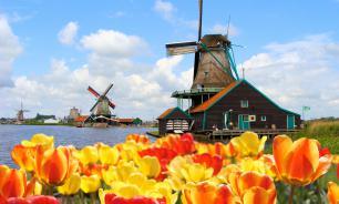 Власти Нидерландов решили отказаться от названия Голландия