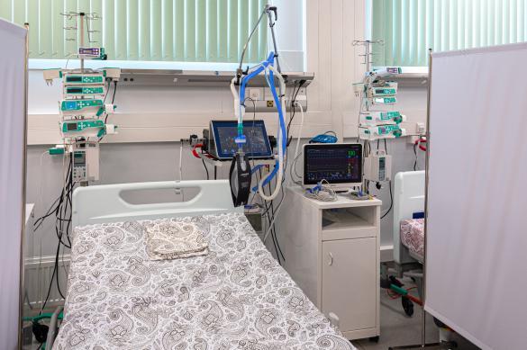 В Москве более полусотни новых жертв коронавируса