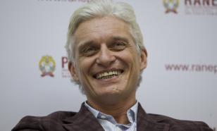Олег Тиньков рассказал о самочувствии после пересадки костного мозга