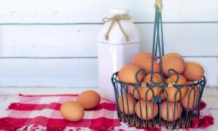 Испанский диетолог: яйца помогут сбросить лишний вес