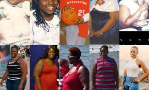 Сбросившая 55 килограммов женщина дала совет желающим похудеть