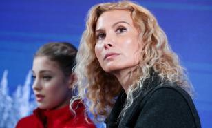 Тренер Давыдов рассказал, как Плющенко переманил Трусову и Косторную