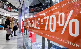 Эксперт рассказал, почему россияне проигнорировали распродажи