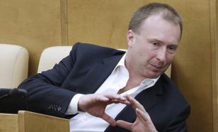 В Госдуме жёстко раскритиковали уход Ушкиной из сборной России