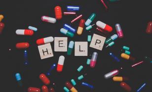 Антидепрессанты назначают всем подряд. 80% людей они не нужны