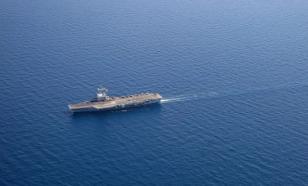 Военные судна Голландии и Великобритании вошли в Чёрное море