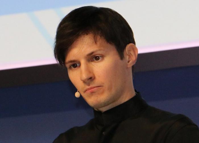 Путин заявил о договорённости с Telegram