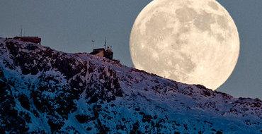 Роскосмос: Россияне ступят на Луну в 2030 году