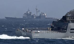 ВМС Украины будет восстанавливать Североатлантический альянс