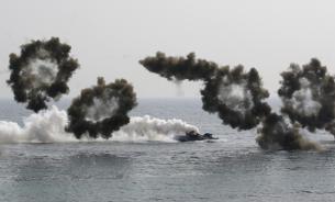 СМИ: Баллистическая ракета КНДР взорвалась при запуске с подлодки