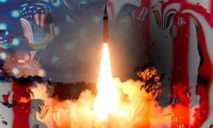 Американцы готовятся к атомным атакам