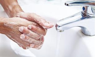 Роспотребнадзор: через грязные руки передаются десятки опасных инфекций