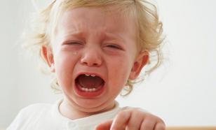 Как родителям не допустить детских истерик