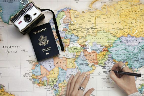 Туроператоры аннулируют заграничные туры с вылетами в июне
