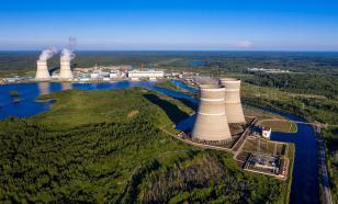 Россия планирует построить на Шри-Ланке АЭС