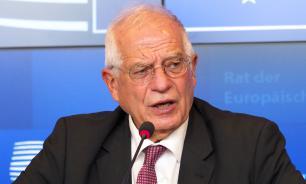"""""""Унижение Европы"""": почему евродепутаты требуют отставки Борреля"""