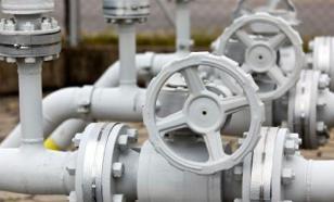 Газпром отказался увеличивать транзит газа через Украину