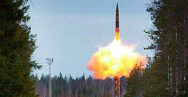 США недовольны: Россия может нанести глобальный неядерный удар