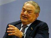 Коммунисты требуют запретить деятельность Фонда Сороса в России