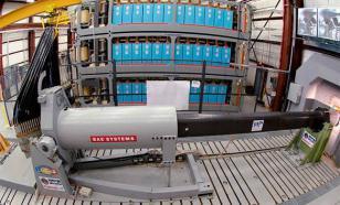 Из электронной пушки — по астероидам