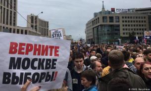 Кто России опаснее: власть или оппозиция?