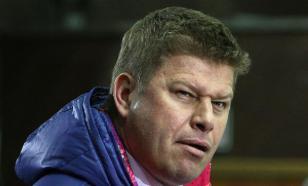 Губерниев: биатлонисты и тренеры получили нагоняй от руководства СБР