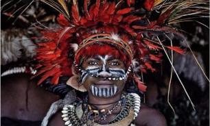 Эксперт рассказал, зачем африканцы делают на теле шрамы и татуировки