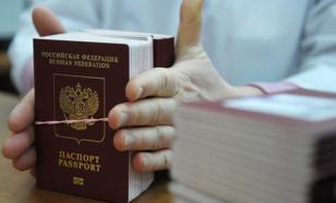 Украина собирается использовать жителей Донбасса с паспортами РФ