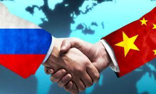 """МИД Китая: отношения с Россией прочны """"как скала"""""""
