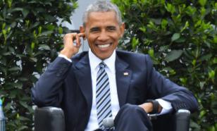 Обама: моя жена не будет баллотироваться в президенты