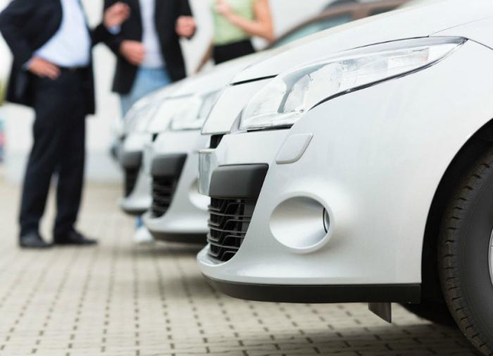 Суперсовременные авто в России «созреют» по лету