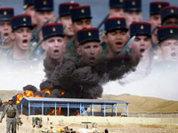 Легионеры Франции против Кандагара