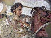Сенсация! Найдена могила Македонского