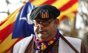 Мадрид не обращает внимания на просьбы Каталонии о референдуме