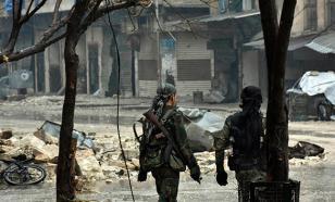 """На Западе истерика: """"Умеренная оппозиция"""" в Сирии провалилась"""