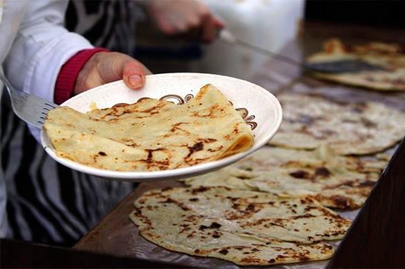 Российский ресторан откроют в Шанхае за -2,5 млн – газета