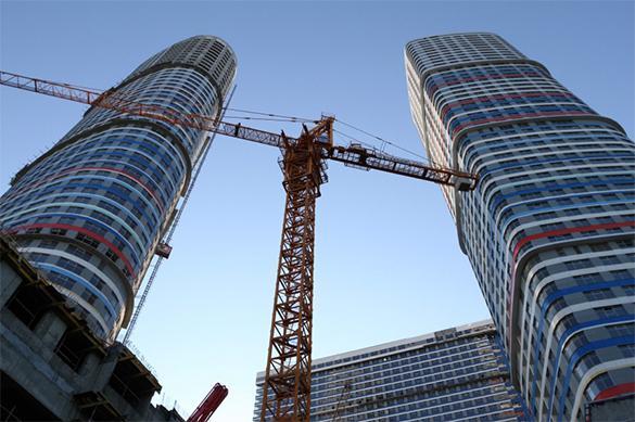 Объем предложения в бизнес-сегменте Москвы составил более 40%