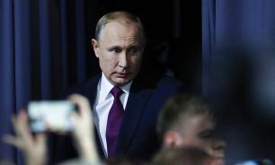 Во ВЦИОМ усовершенствовали метод оценки доверия Путину