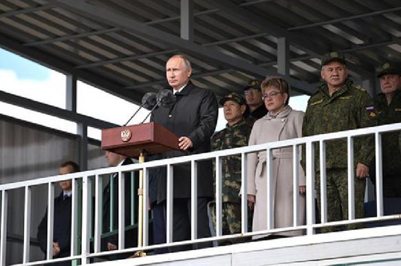 """""""План Путина"""": оставить всё, как есть"""