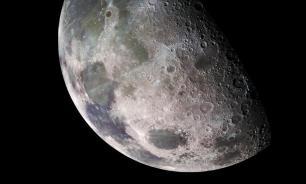 Индийский посадочный модуль не разбился во время посадки на Луну