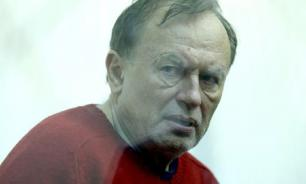 Задержанный профессор Соколов выступил против обжалования ареста