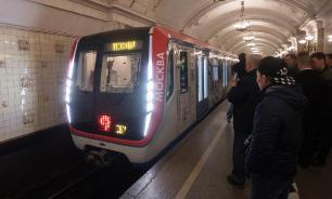 За шесть лет в Москве появится более 60 станций метро