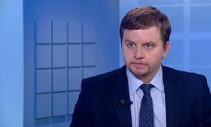 Александр Ведруссов: Россия, наконец, дождалась перемен