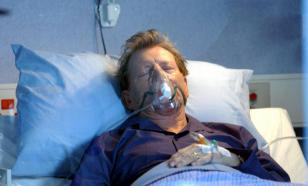 Первый инцидент коронавируса зафиксировали в Румынии
