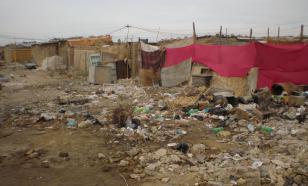 Четыре человека погибли при взрыве заминированного автомобиля в Ираке