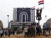Хомс, Сирия: Израненный город не сломлен